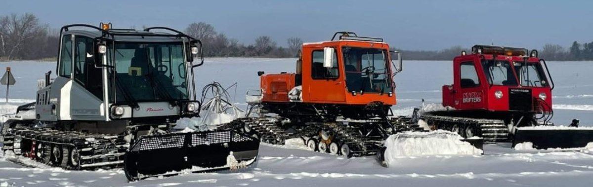 Iowa Snowdrifters